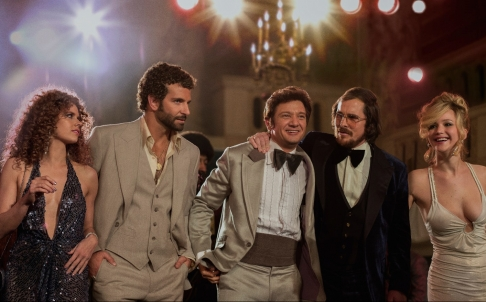 Win Free Tickets to American Hustle