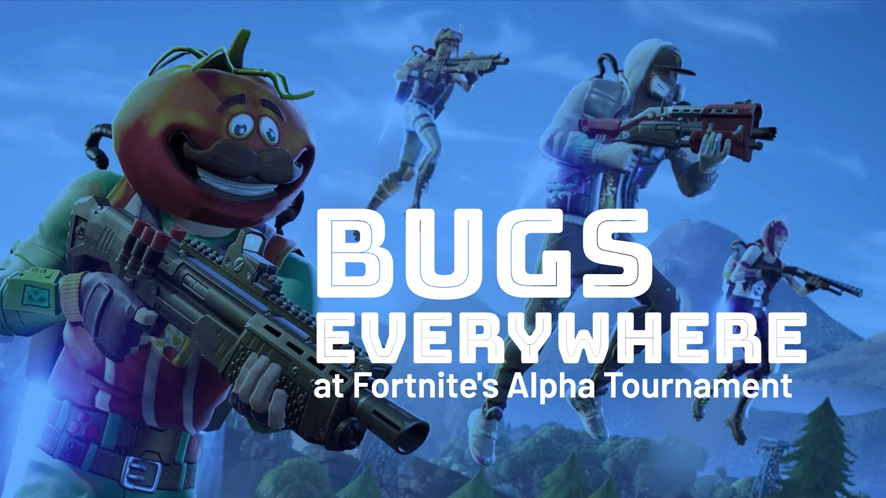 Fortnite Tournament Forums