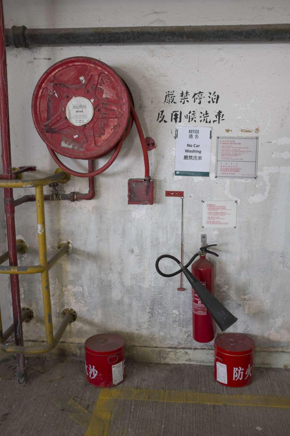 Bells Fire Safety : Hong kong s fire safety figures set off alarm bells