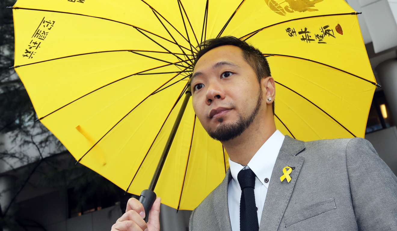 Hong Kong Cops Shot Him in the Chest. Now Theyve Charged