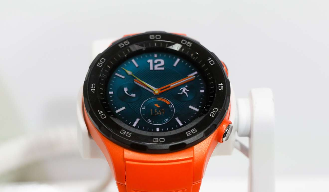 Swiss smartwatches multiply as makers hunt millennial ...