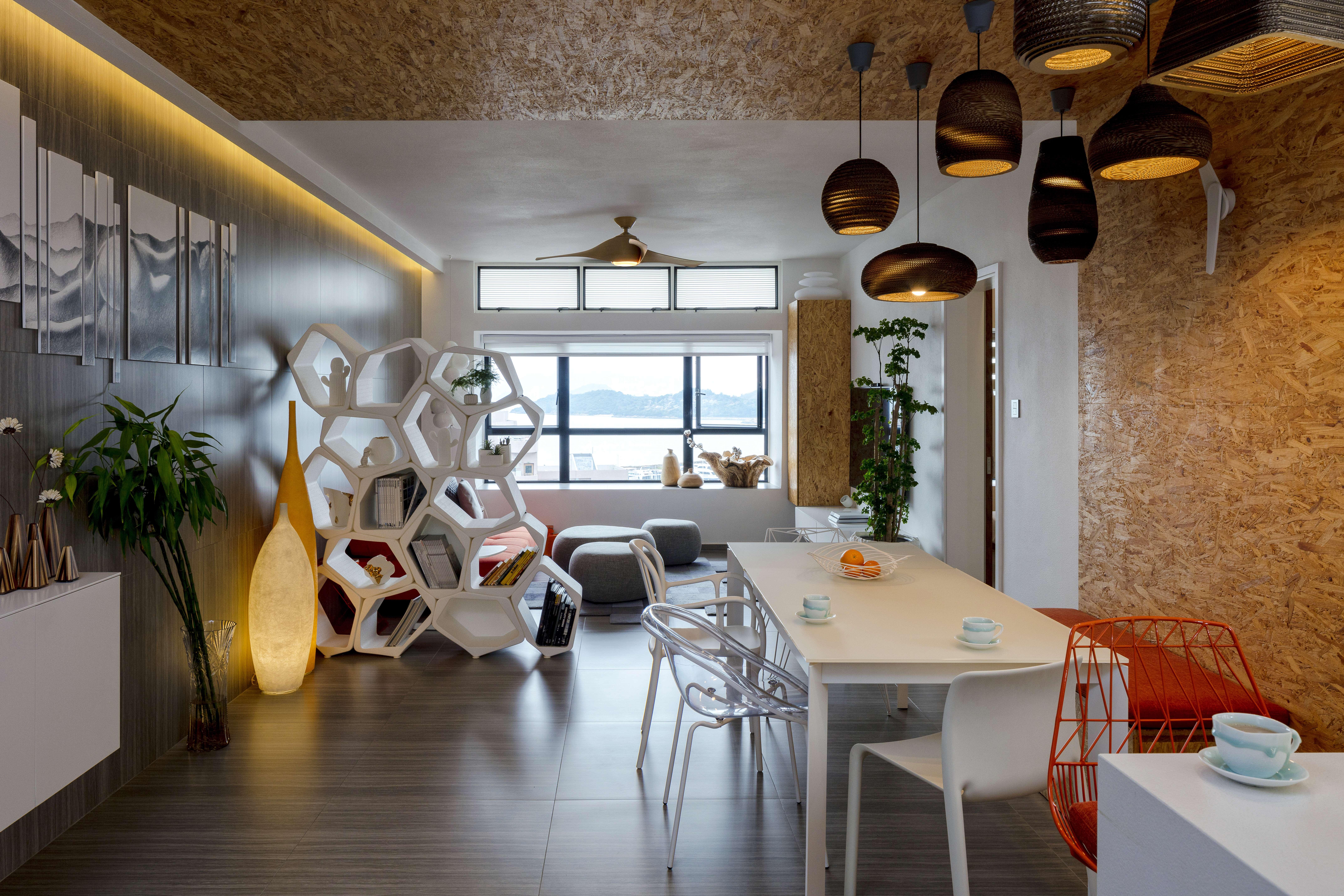 7bffef8f341e Architect gives his Hong Kong apartment eco-friendly makeover | South China  Morning Post