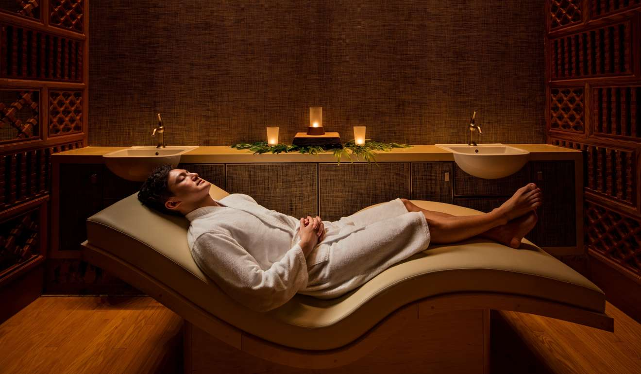 Macau becomes a healing destination with speciality spas offering ...