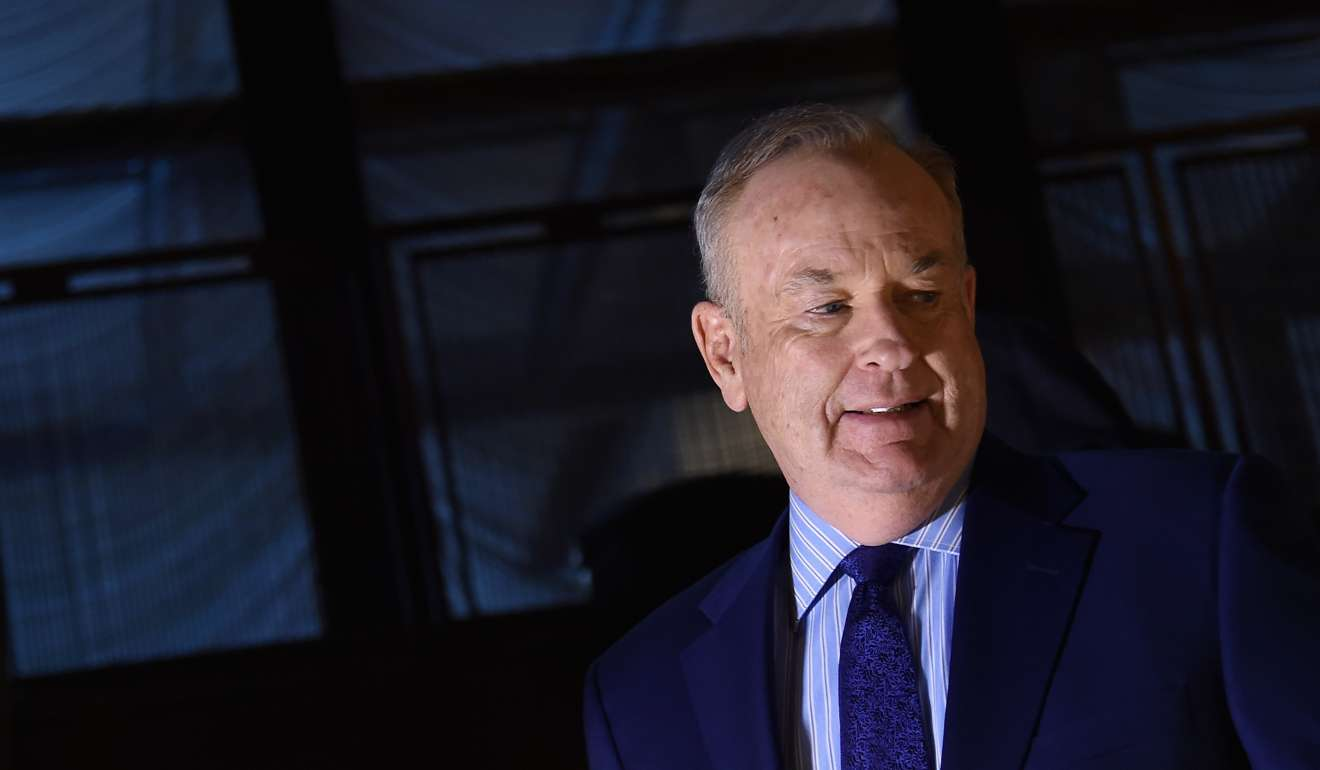 advertisers dump fox host bill o reilly over sexual harassment this