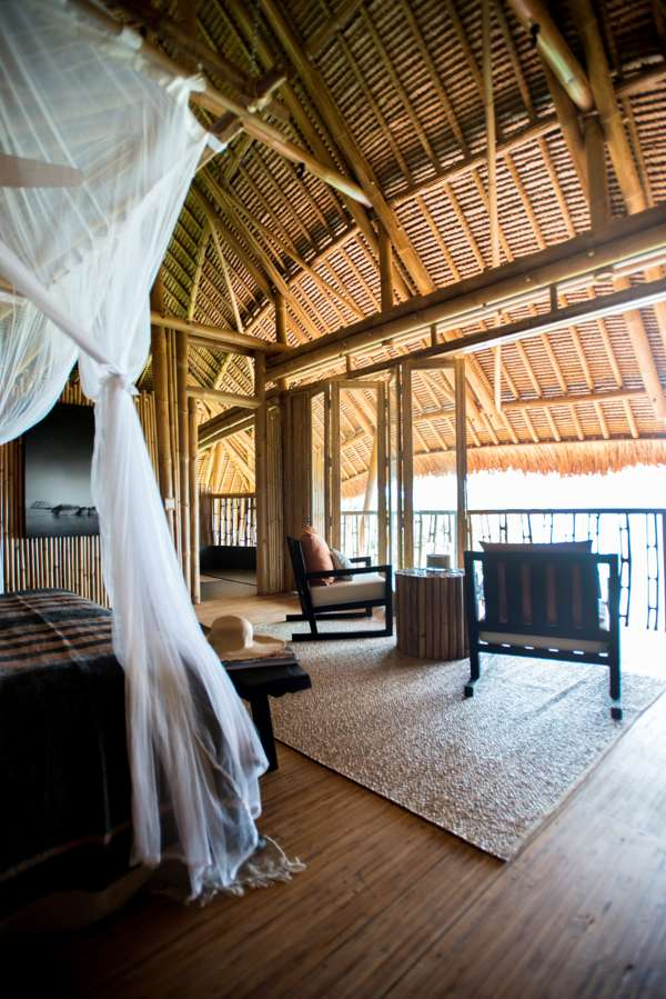 Indonesia S Cempedak Island Resort Is Barefoot Luxury At