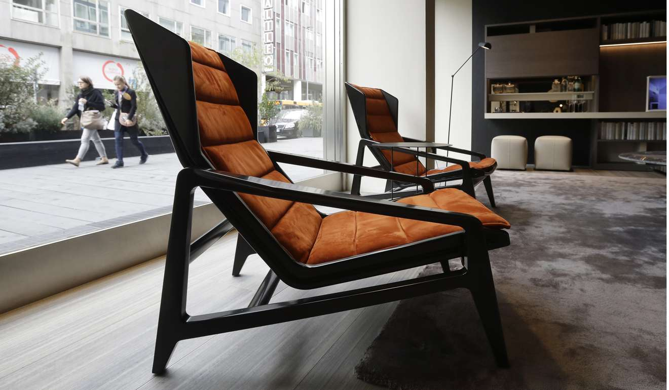 Is Retro The Design World S New Normal Milan Furniture