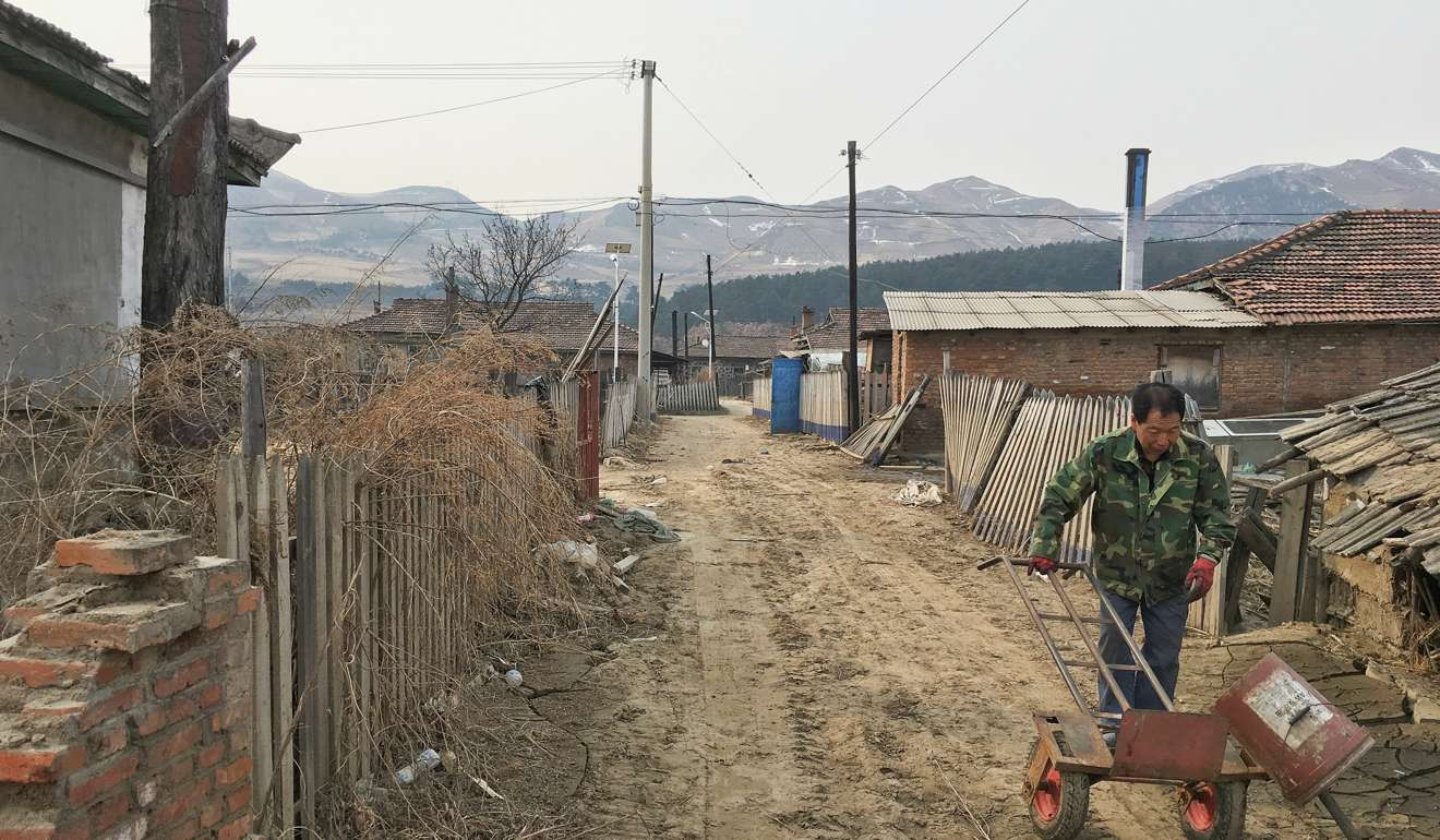 comparison of rural and urban families in china The disintegration of rural china by joe  families were strong, crime was  while the value of rural homes rose little by comparison too many rural.