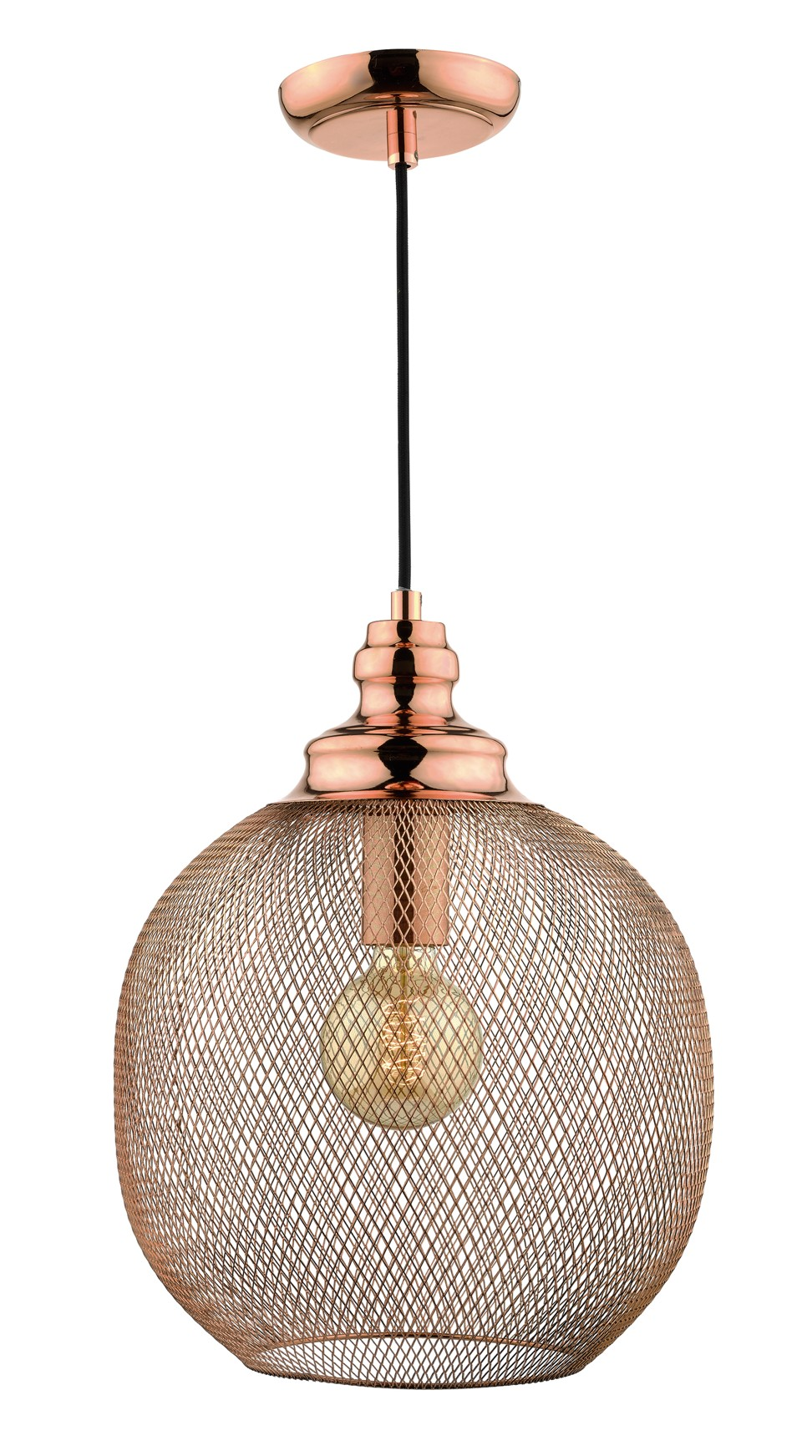 6 woven furniture pieces to add accents to your home style the woven copper metal wire forms a sphere shaped lamp shade which adds a sleek and contemporary silhouette to any interior price on request keyboard keysfo Image collections