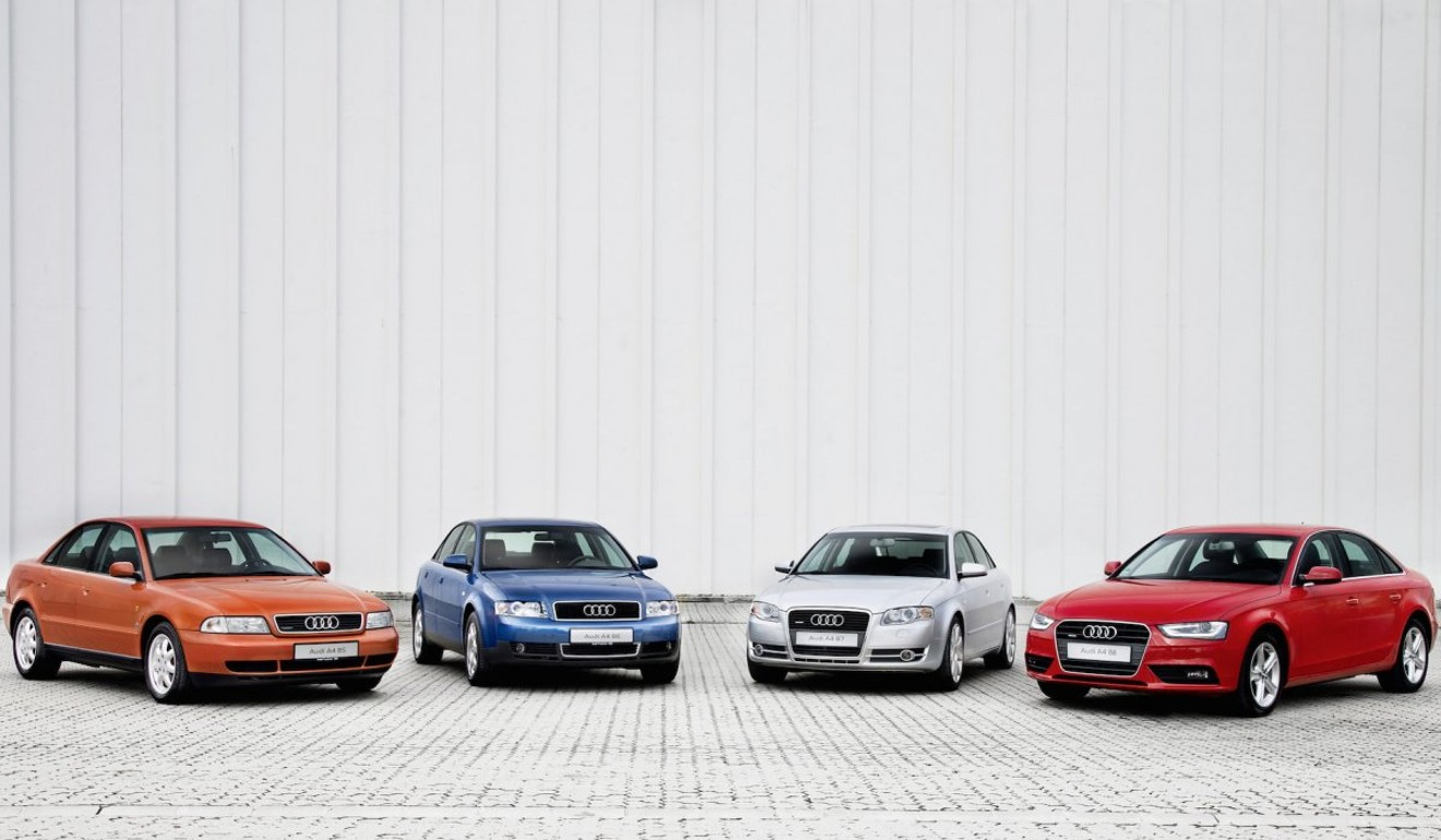 Is This The Best Car Audi Has Ever Made Style Magazine South - Where are audis made