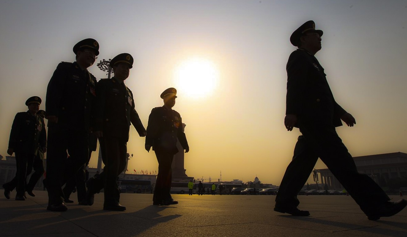 Chinese society more tolerant of homosexuality