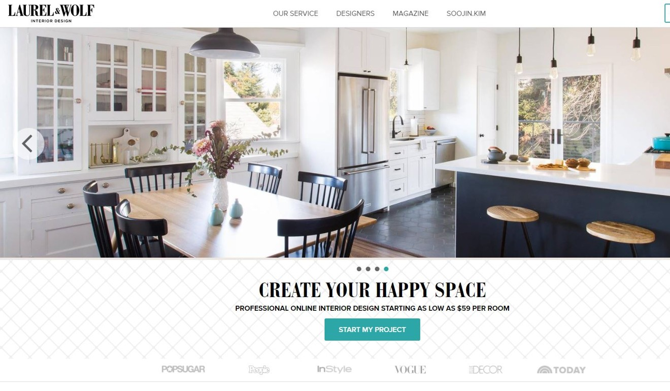 Top five design apps and online services to help create your dream ...