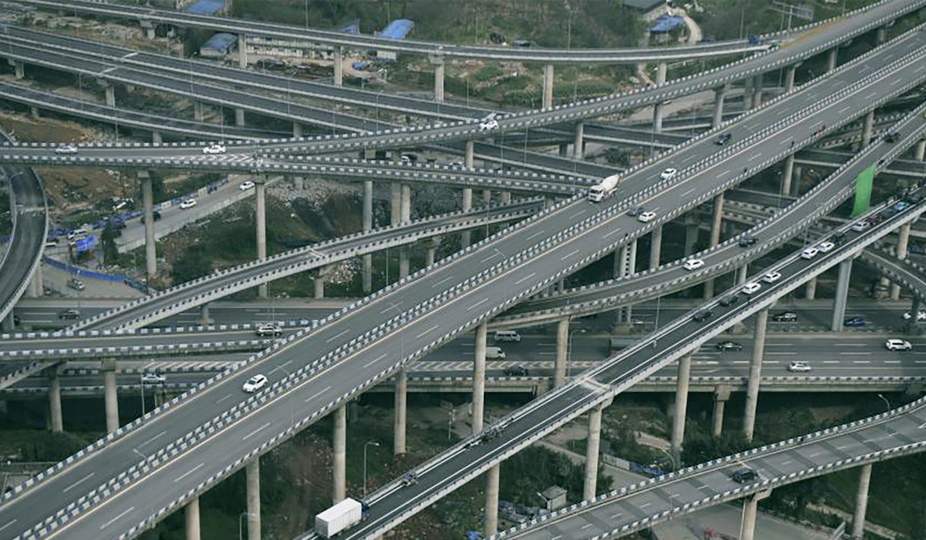 The interchange can be put into operation in 2016 at 41 km of the Leningrad highway 8