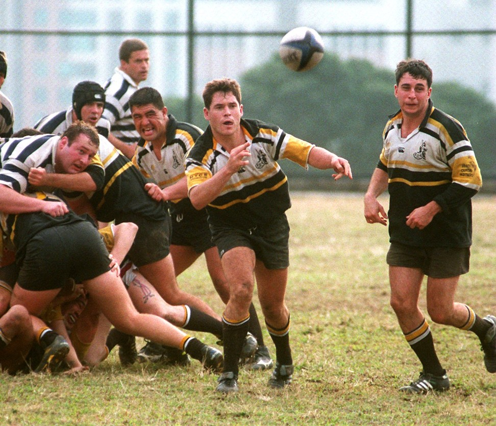 Foresight And Hard Work Sees Hong Kong Rugby Survive And