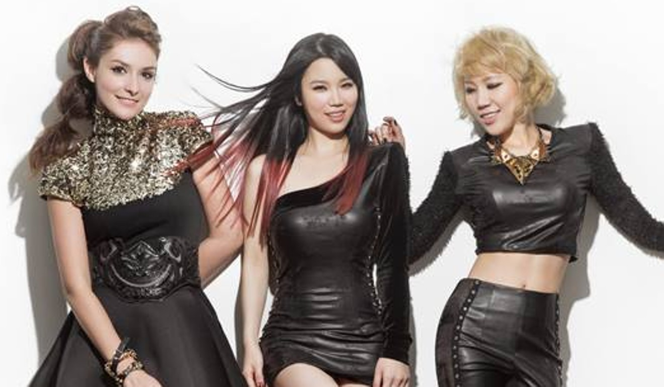 Is it K-pop if Koreans aren't singing it? | South China Morning Post