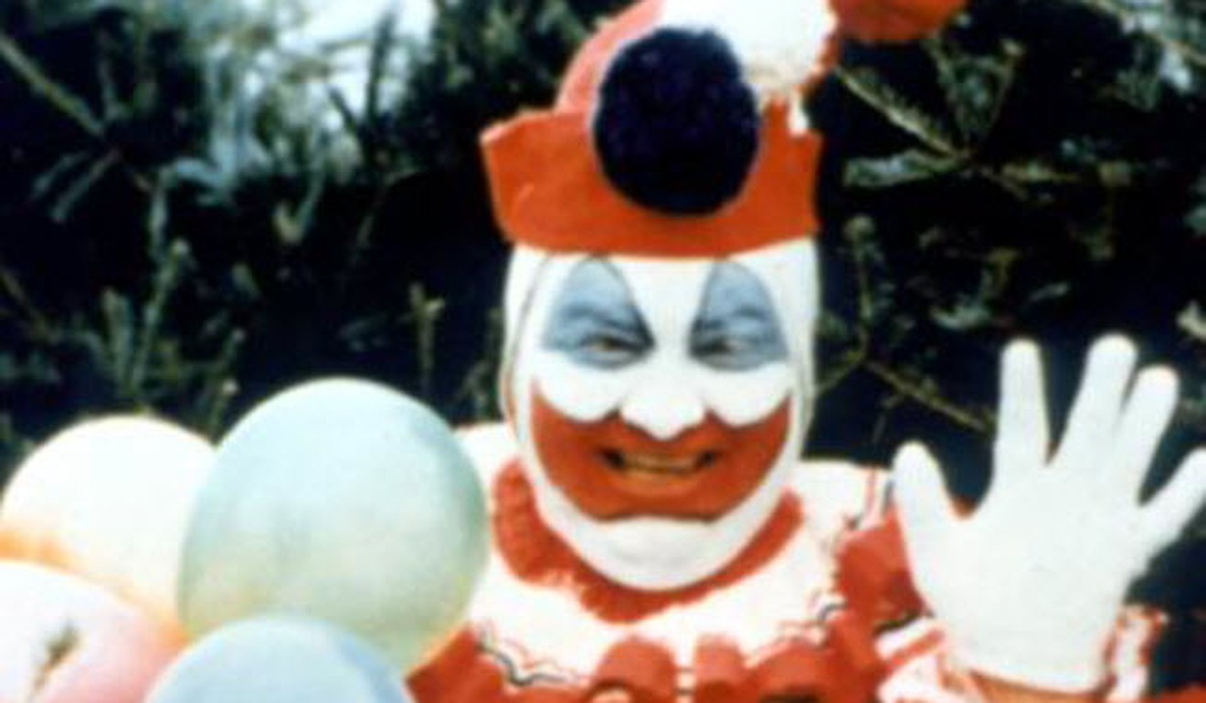 john wayne gacy junior essay The murders of john wayne gacy gacy joined the united states junior chamber of congress compare and contrast holocaust essay.