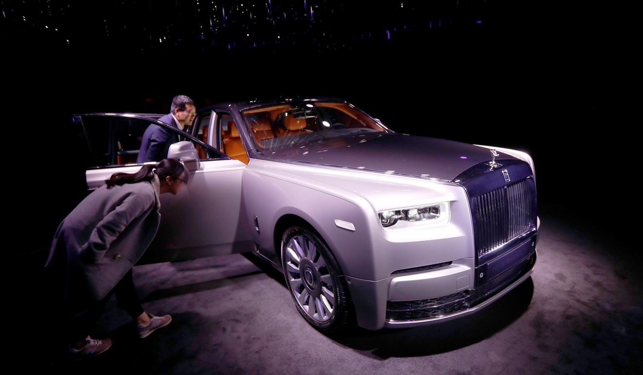 Phantom VIII is Rolls-Royce's largest and grandest car yet | Style