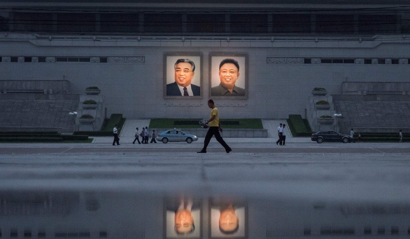 China Imposes North Korea Sanctions
