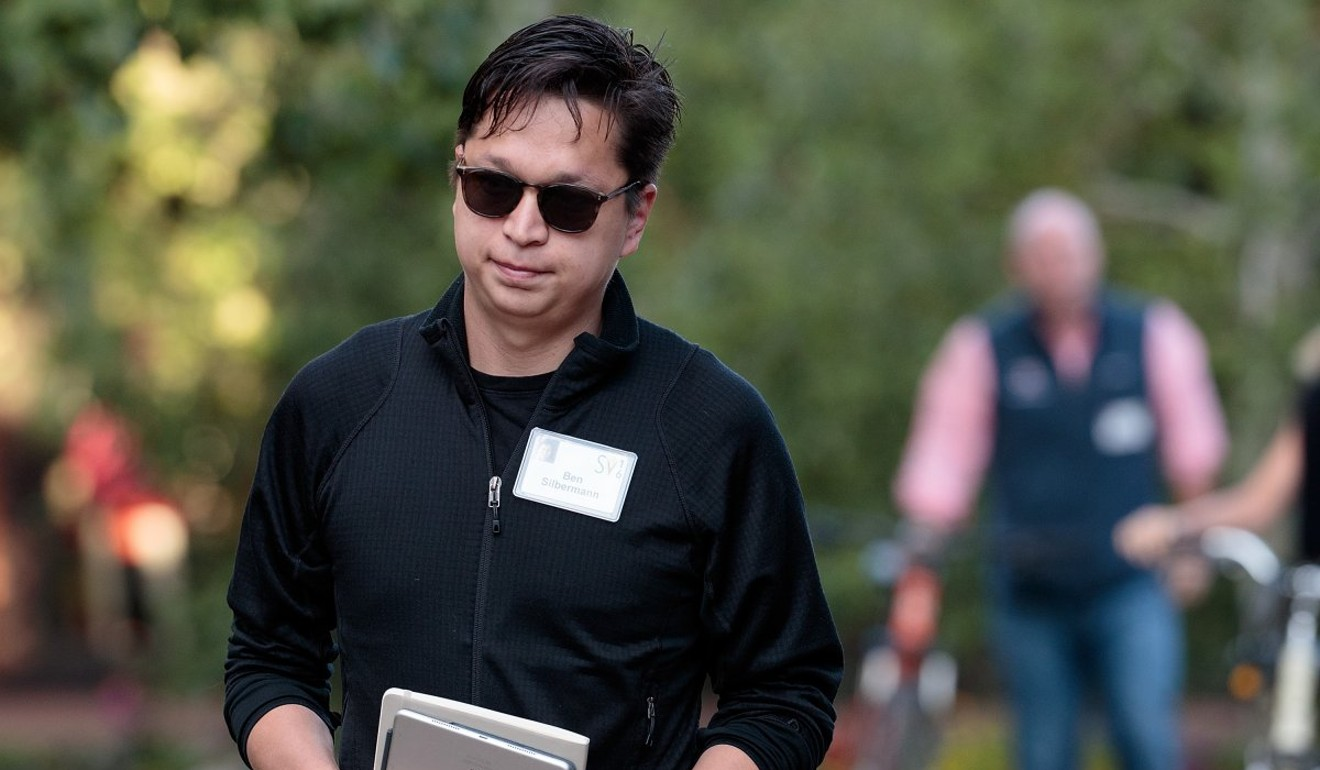 Silicon Valley S Top Tech Execs Wear Only The Most