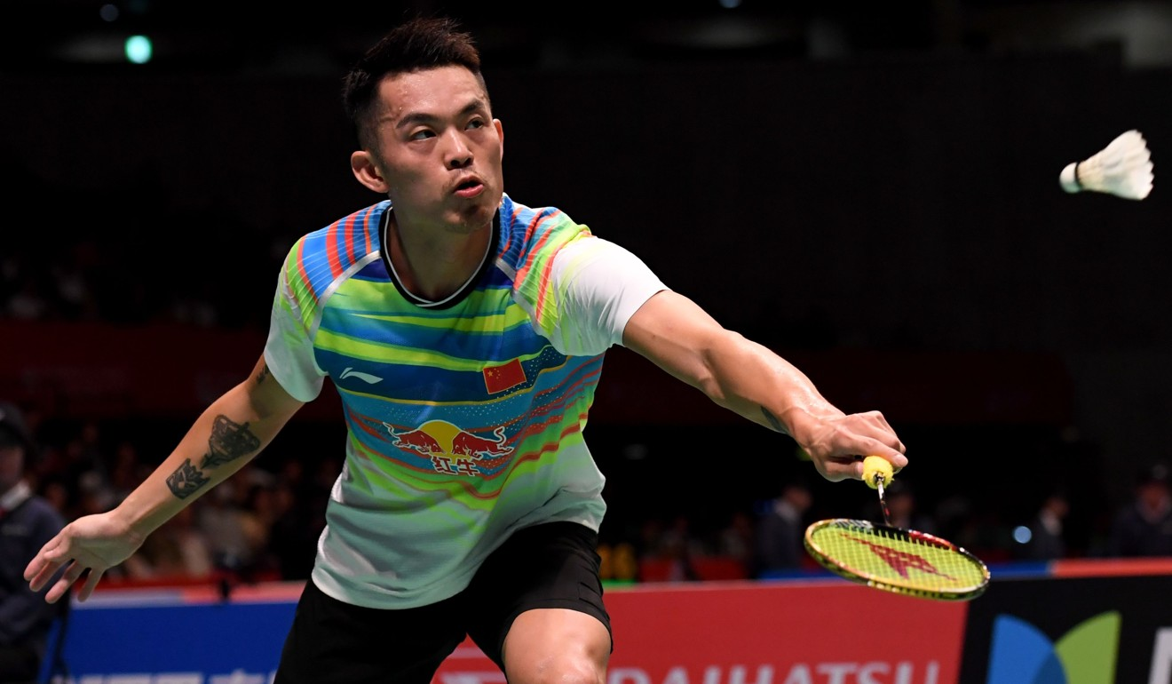 Go on Son South Korean top seed crushes Lin Dan at Japan Open