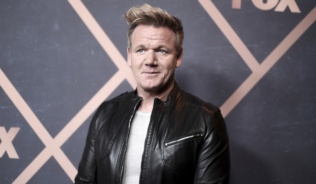 Celebrity chef Gordon Ramsay says drug use so rife in dining trade ...