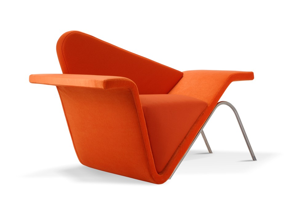 Five Modern Chairs That Add Style To The Home Style