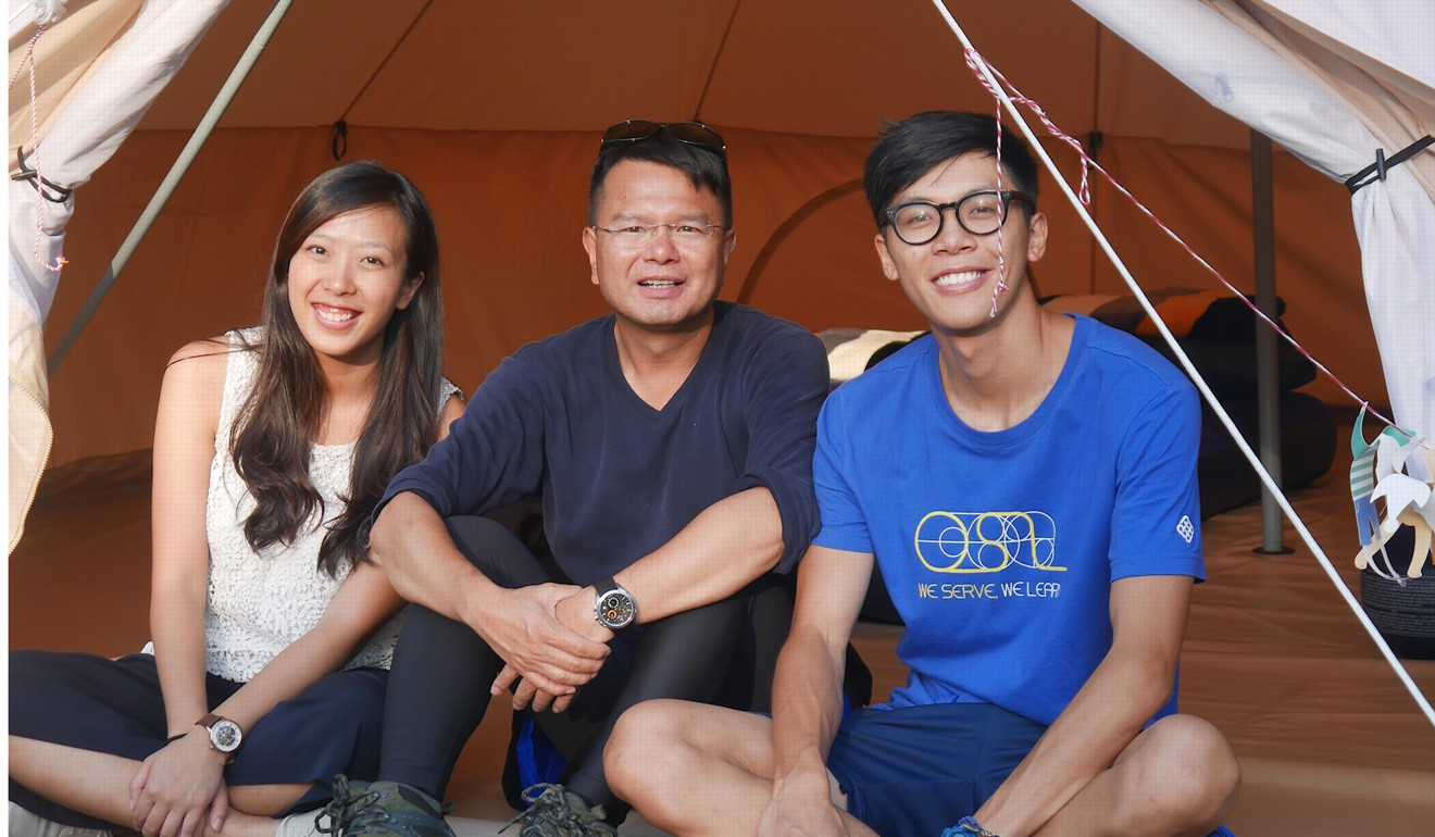 Why Hong Kong's glamping scene is gaining ground, but slowly - RV Nova