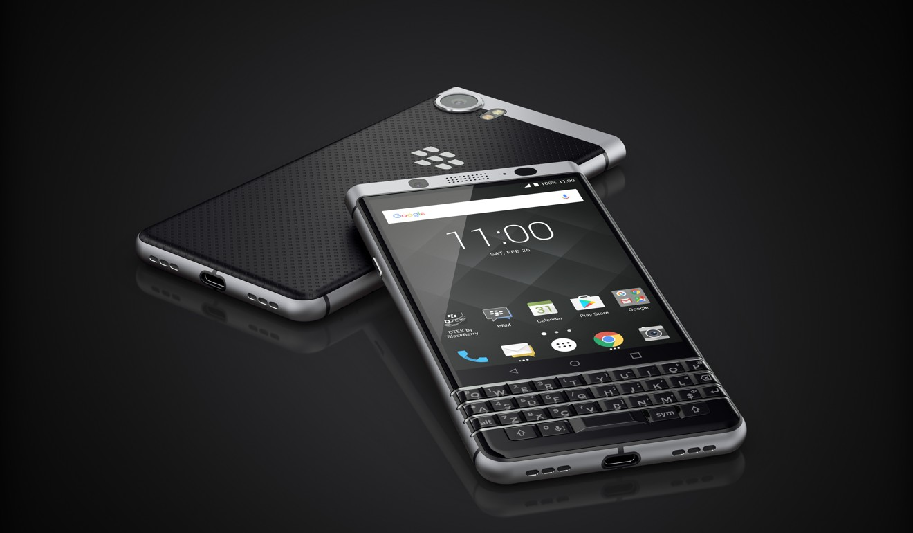 Beware of the Blackberry squint Beware of the Blackberry squint new pics