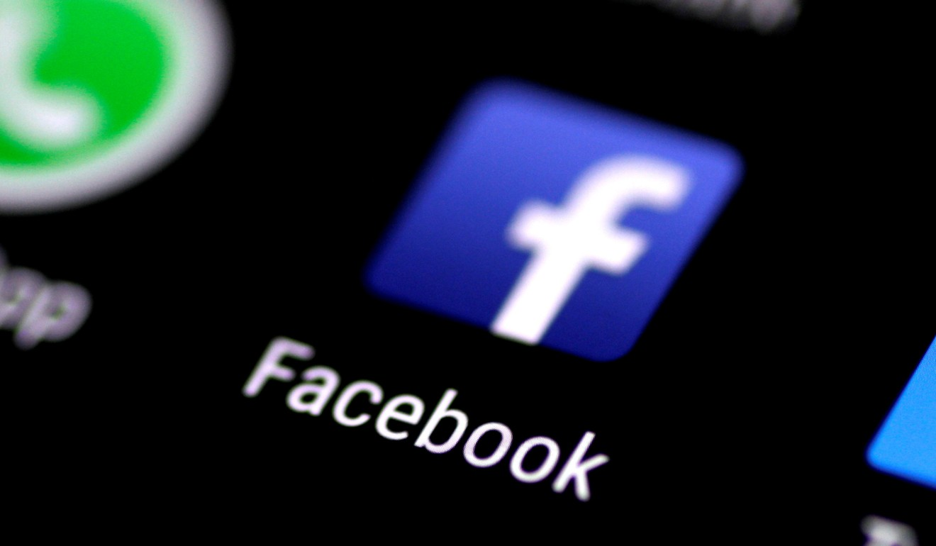 Facebook to deploy AI software which may detect and help prevent