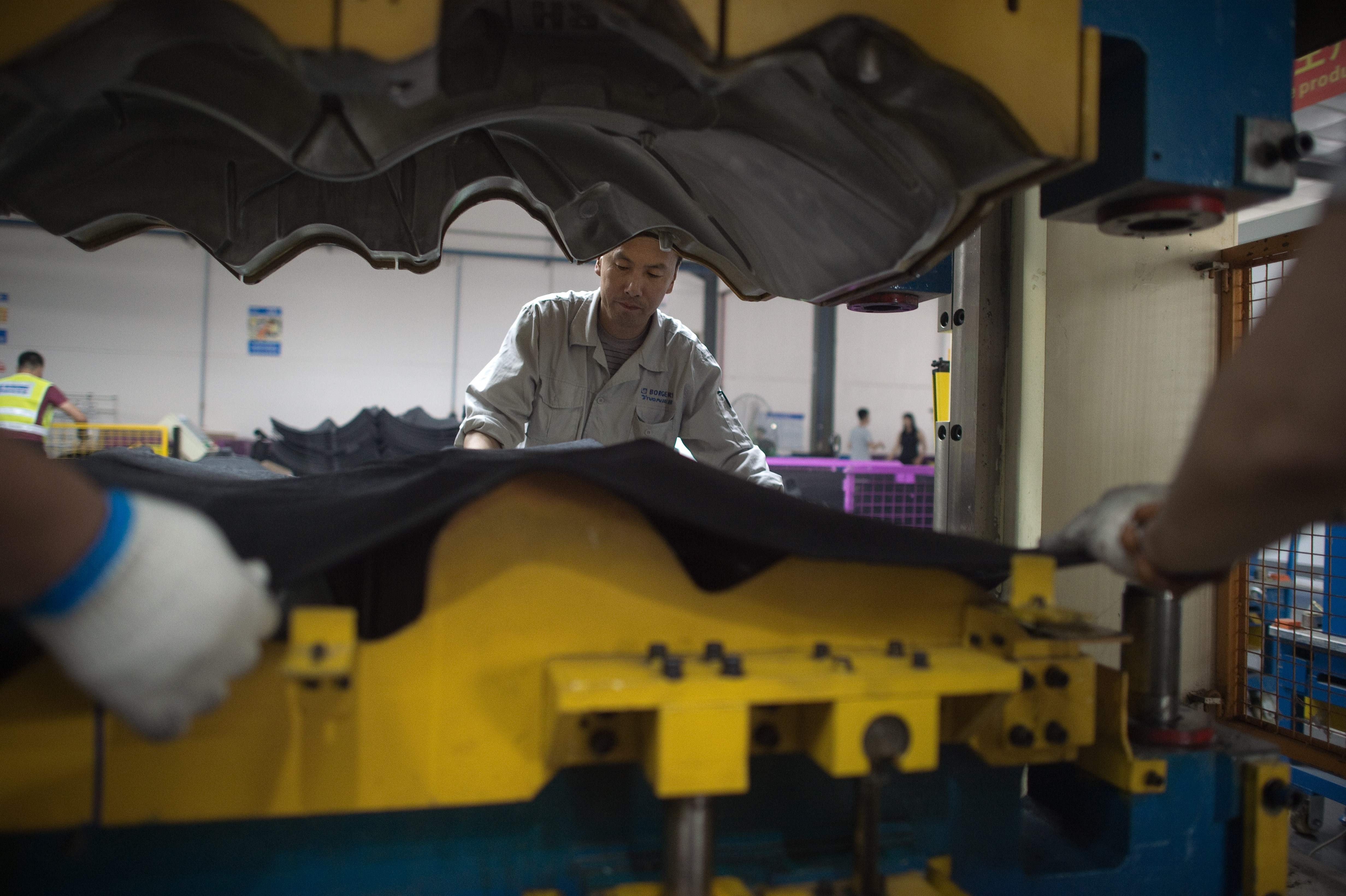 Is Shenyang in China's industrial heartland the worst ...