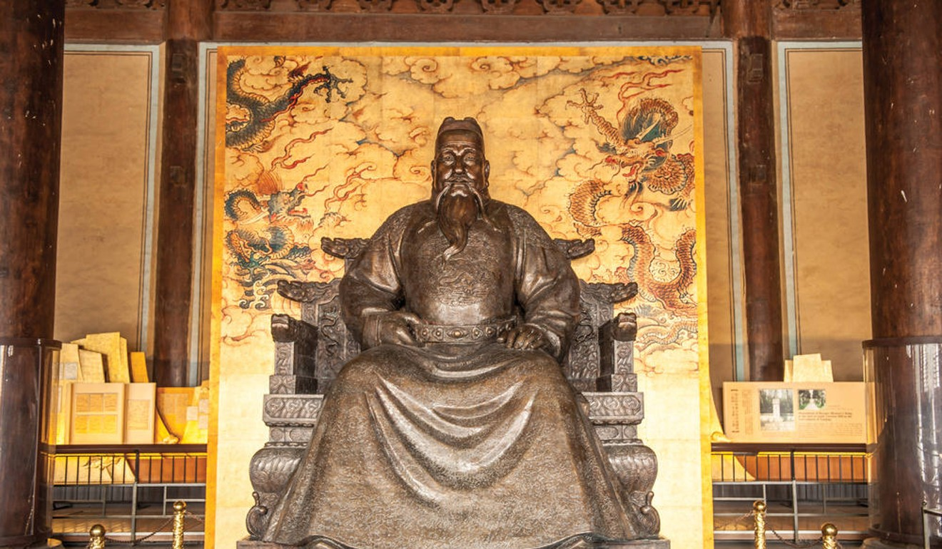 Yongle Emperor