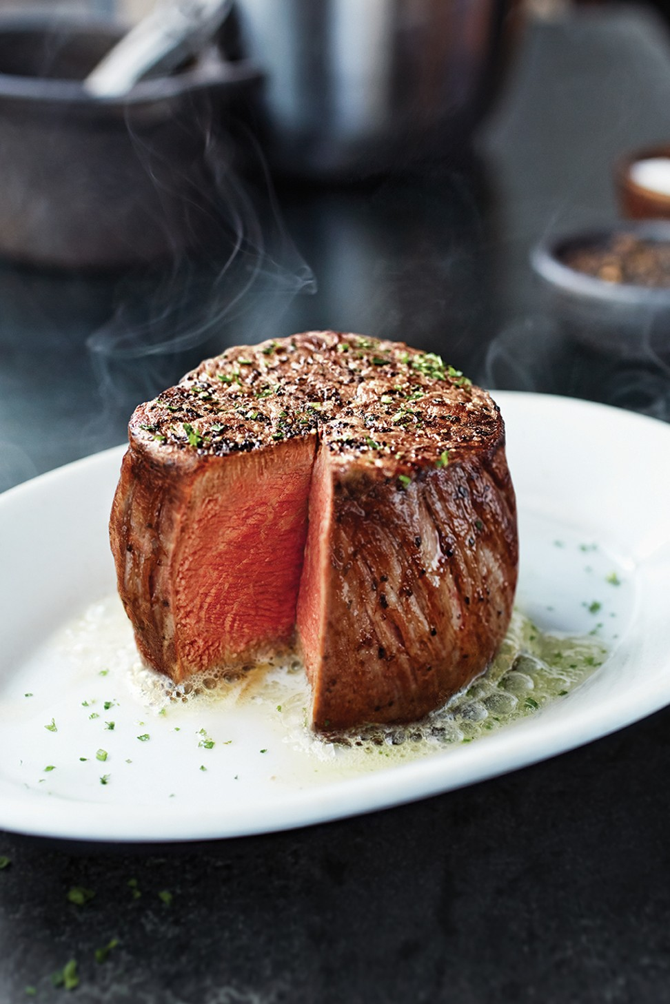 Ring Steakhouse Portland
