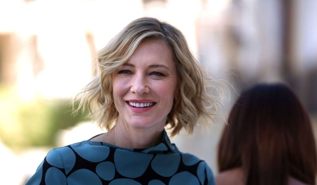 Film Review Manifesto Cate Blanchett Shines In Julian Rosefeldt S Cerebral Project