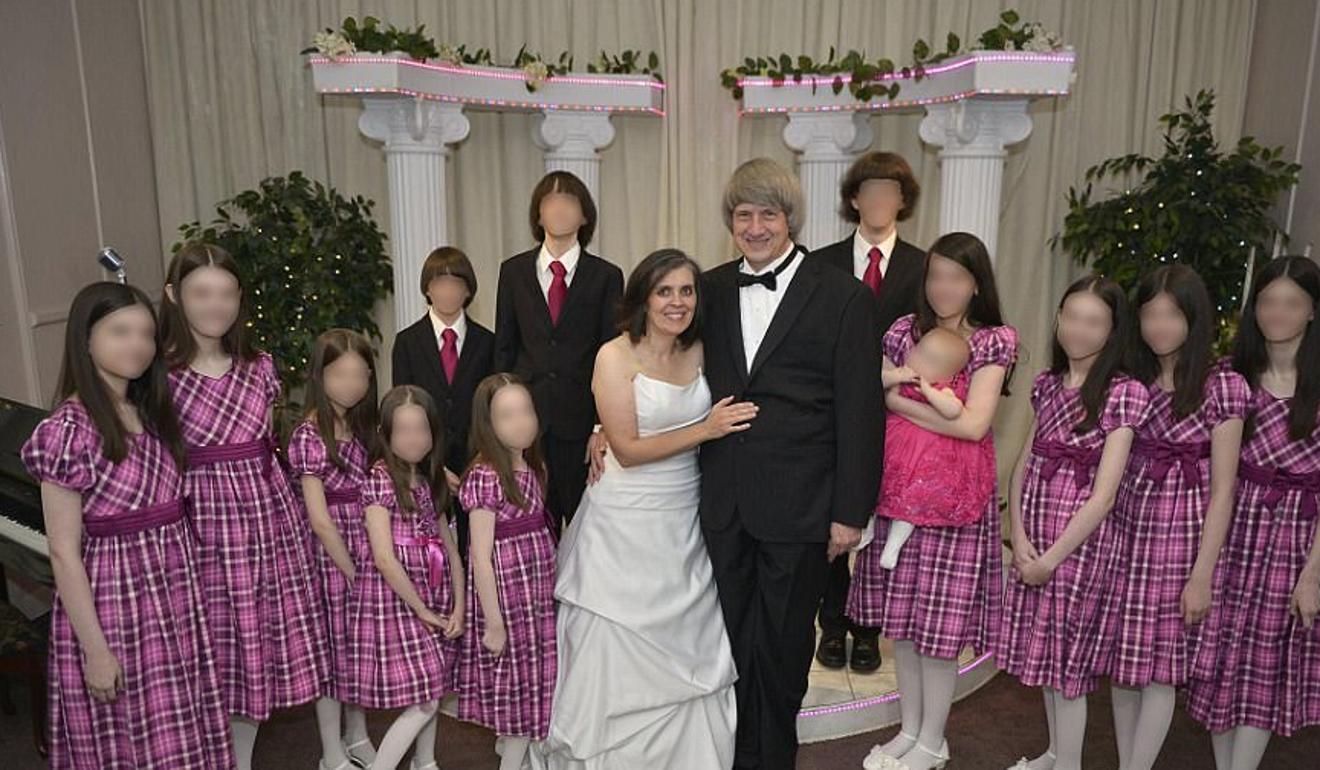 Alexa turpin wedding
