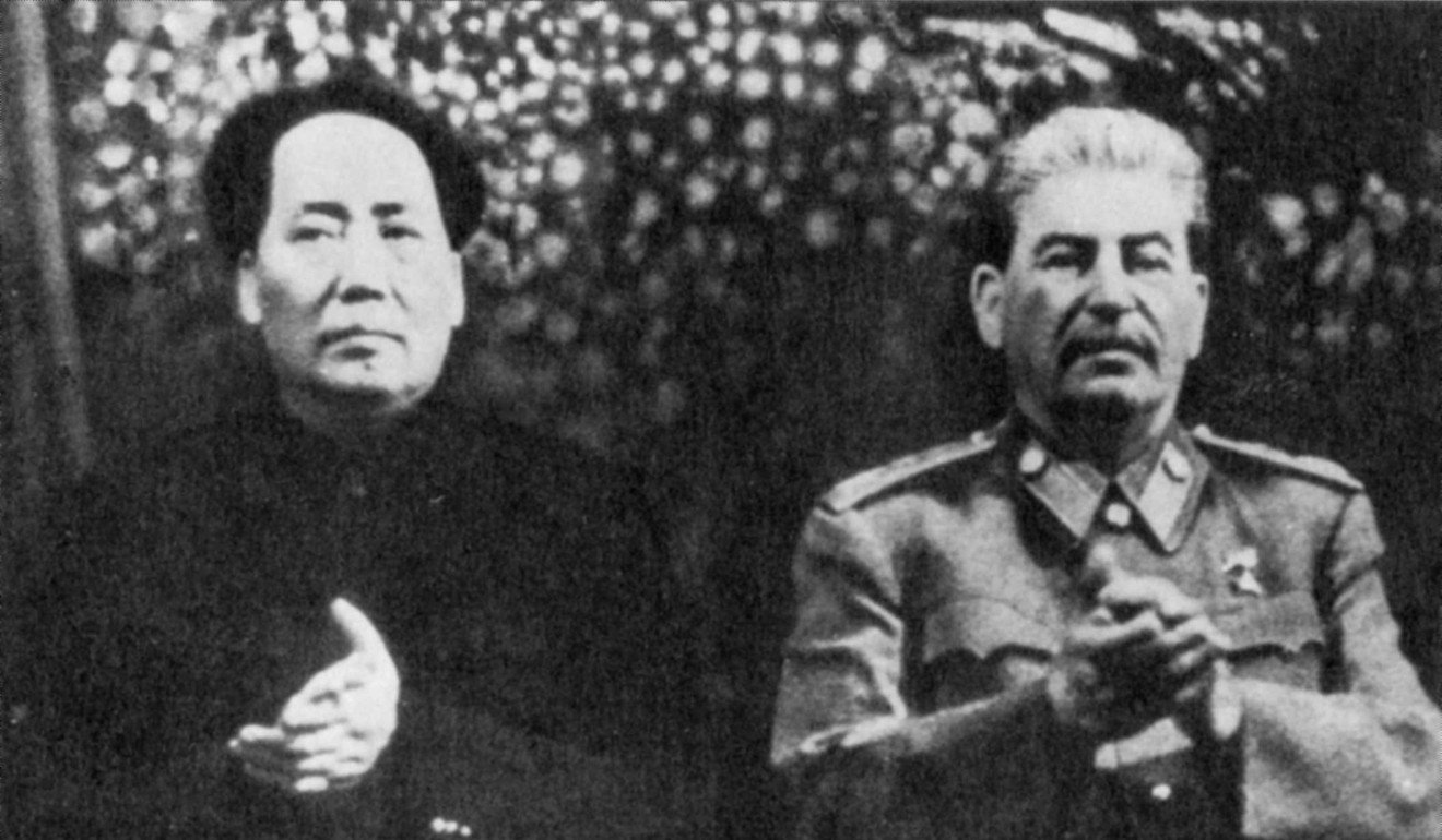 a comparison of leaders joseph stalin and mao zedong Numerous fascist leaders of the far-right wing and communists of the far-left  were  joseph stalin and mao zedong both came from fairly humble beginnings .
