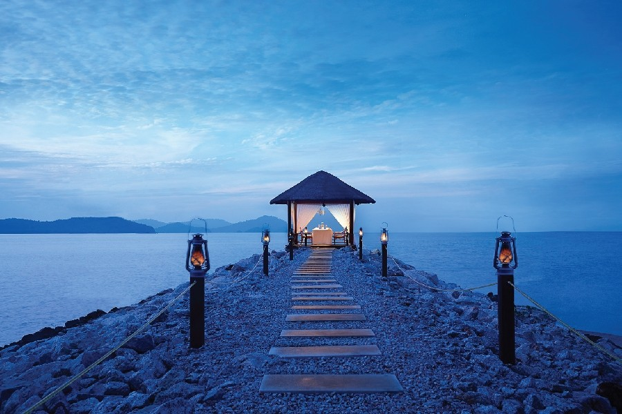 5 Private Islands In Southeast Asia You Probably Have Not