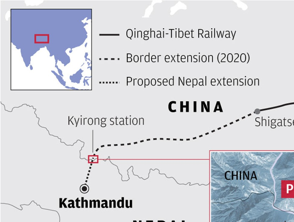 Nepal Leader Vows To Revive Chinese Dam Project Open To Review Pact