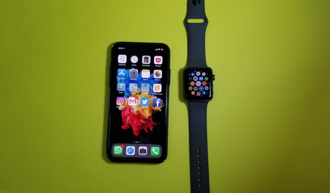 Apple Watch Series 3 LTE review: best smartwatch on the ...