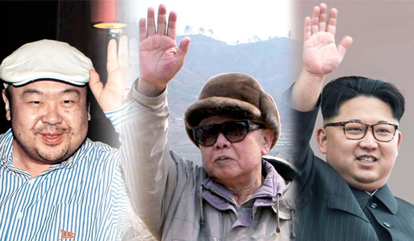 In Malaysia, stepbrother Kim Jong-un killed 14.02.2017 39