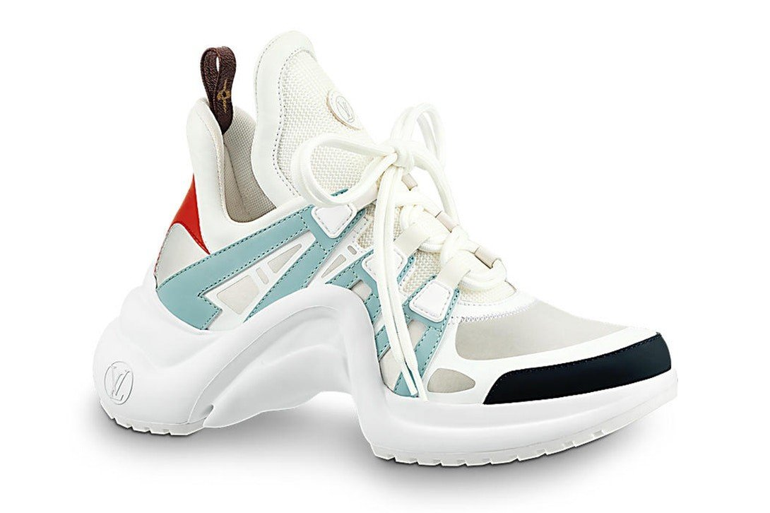 save off c9af6 9e4e4 6 shoes that could steal the sneakers crown of Balenciaga s Triple S    South China Morning Post