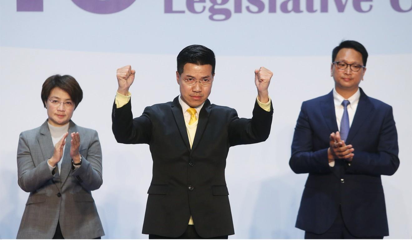 Did localists abandon the pan-democrats in Hong Kong by ...