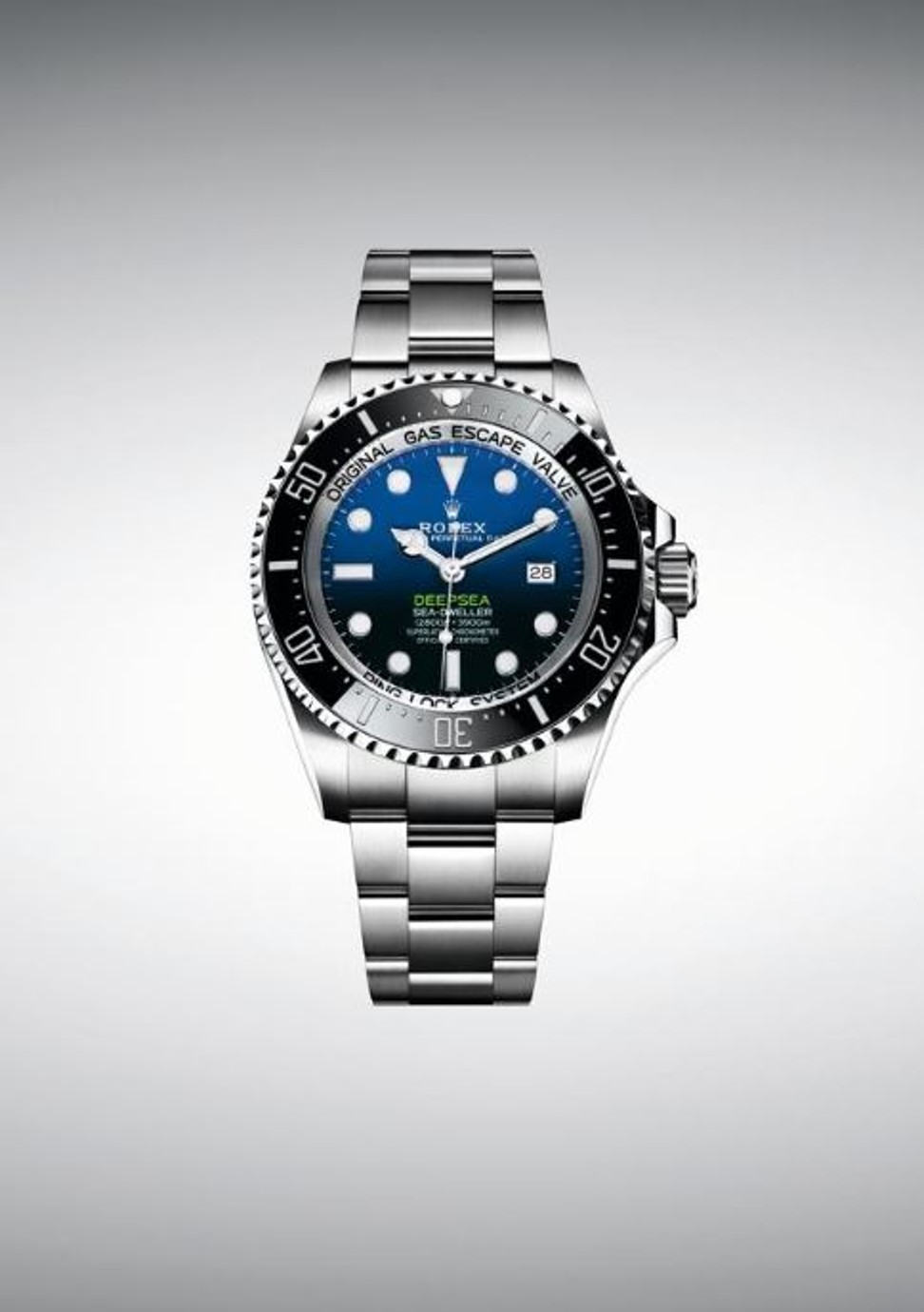5 new rolex watches just hit baselworld 2018 | style magazine
