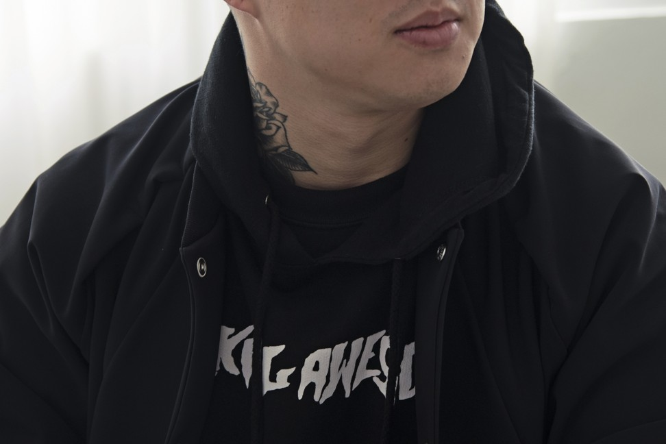 bcf9734b Fashions real Hongkongers wear: Alex Maeland, photographer and co ...