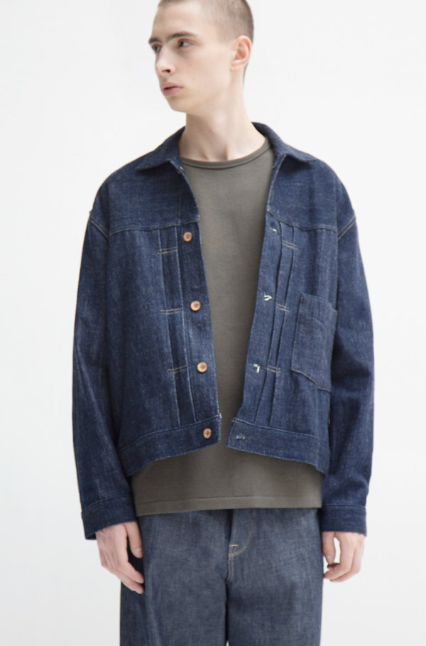 f14191285a Why Japanese jeans and denim are trending and which labels you should be  wearing