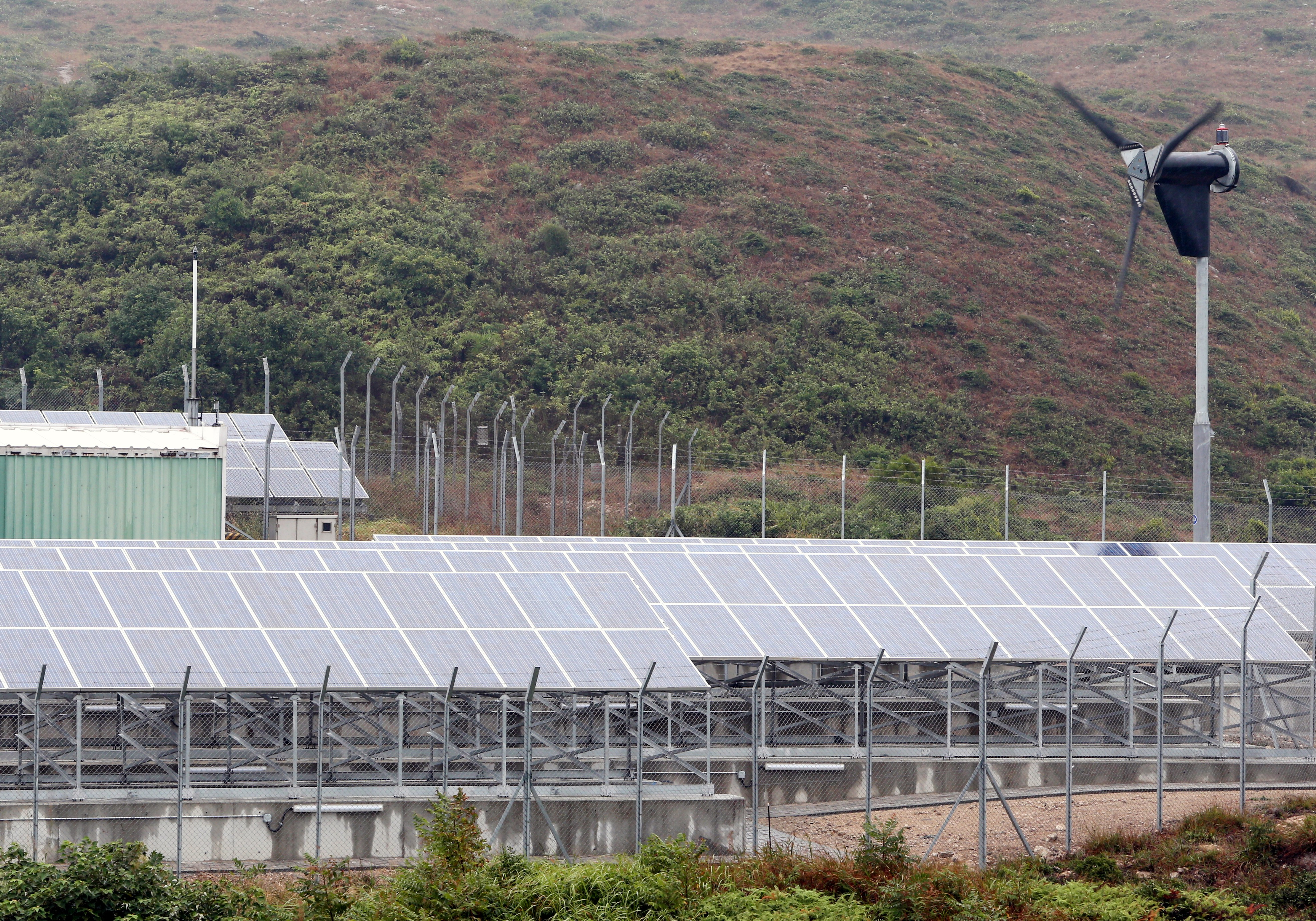 Solar power sales scheme is one bright idea south china morning post as solutioingenieria Gallery