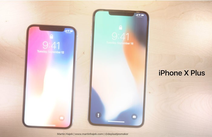 Potential design for Apple's upcoming low-price iPhone shown off in new leak