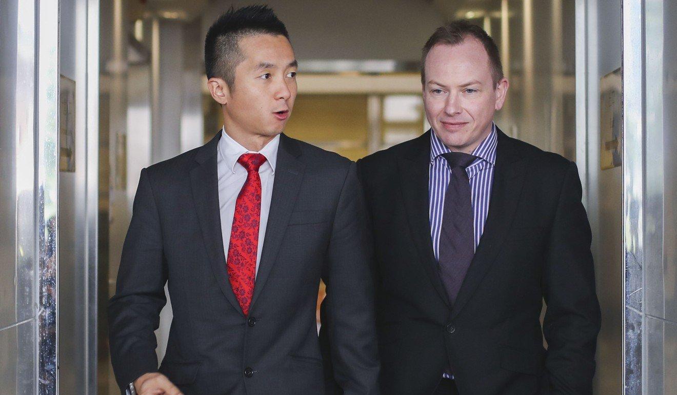 Image result for Same-Sex Visa Win in Hong Kong Pressures Other Asia Finance Hubs