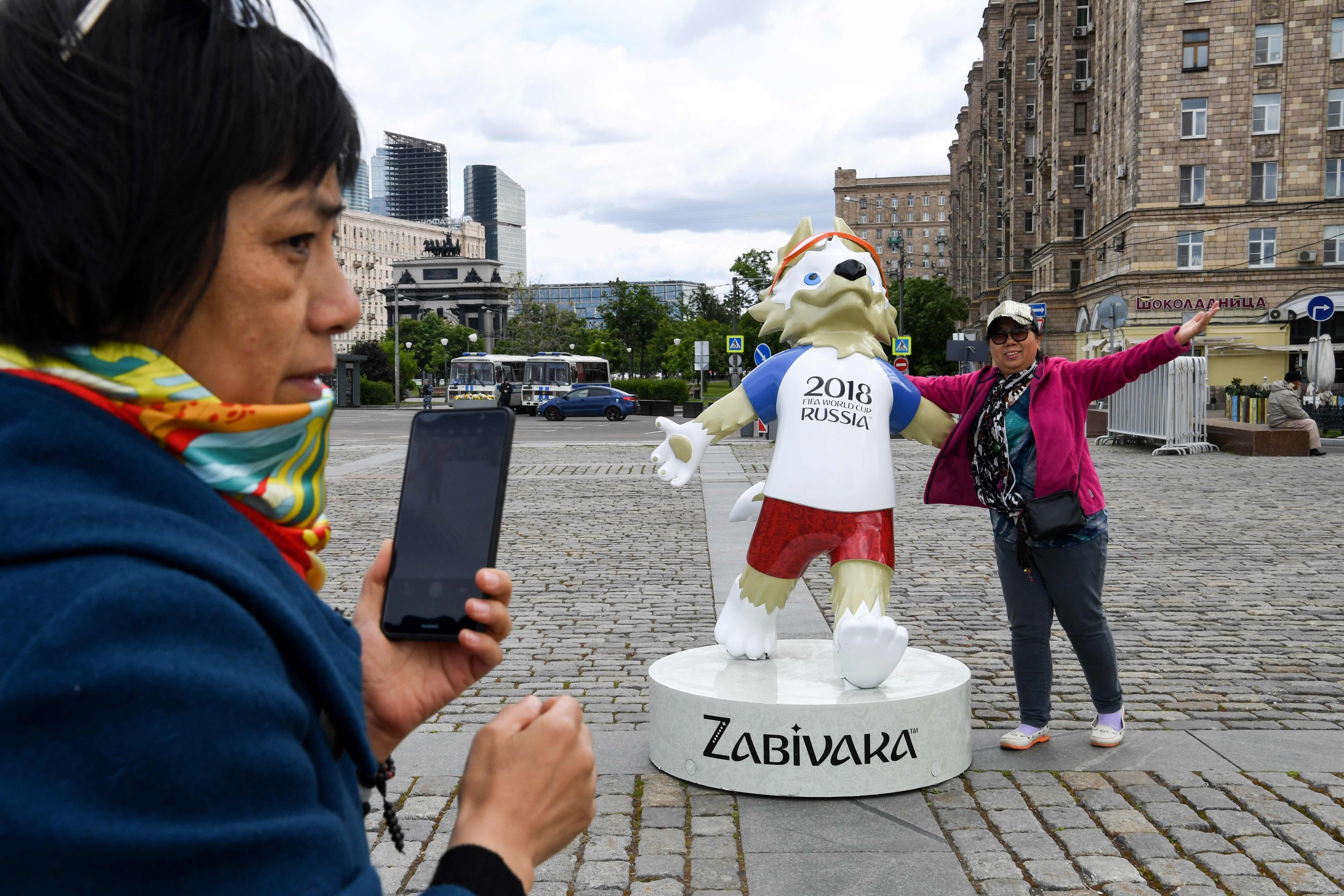 Russian tourists will pay extra 38