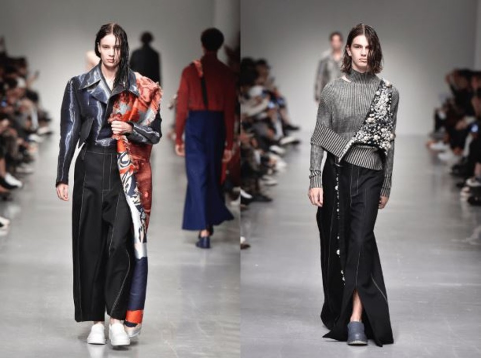 7 Avant Garde Chinese Fashion Designers With A Large Millennial Following South China Morning Post