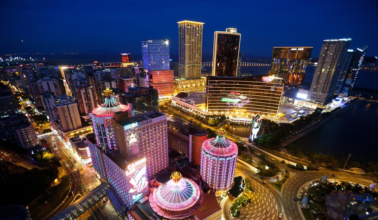 Hong kong gambling ordinance