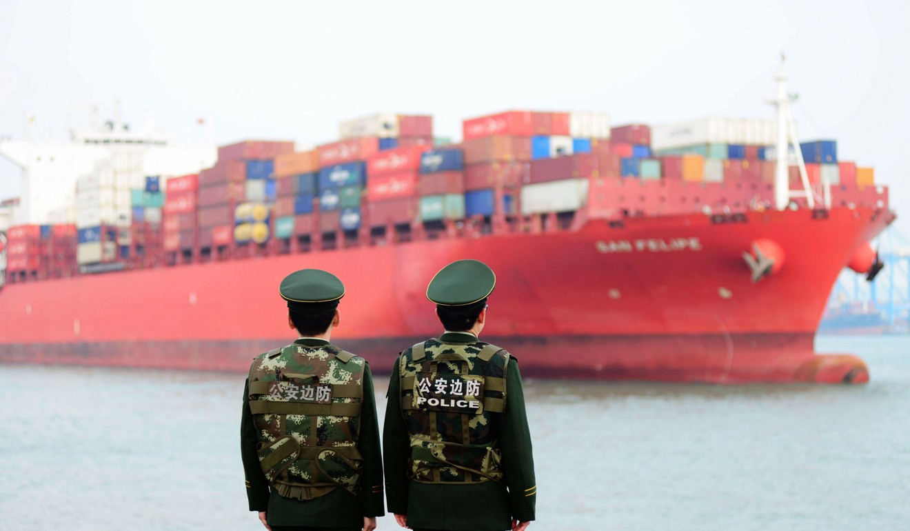 China's trade grows in June despite tensions with Washington